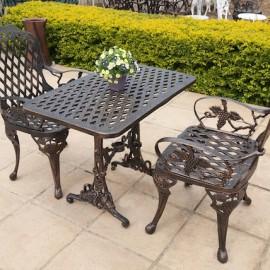 2 Seater King Grape, 50cm x 90cm King Grape Table