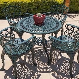4 Seater Bonzai, 75cm Royal Table