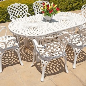 6 Seater King Classic, 100cm x 185cm King Classic Table