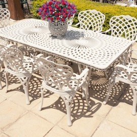 8 Seater King Classic, 100cm x 216cm King Classic Table