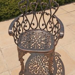 Bonzai Chair (BC)