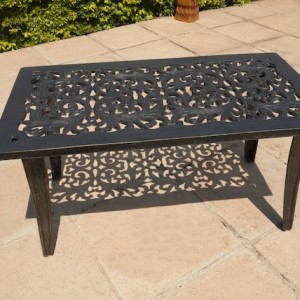 Coffee Table (50cm x 100cm)