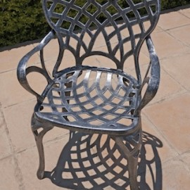King Classic Chair (BS)