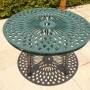 King Classic Table (100cm Diameter) G