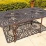 King Classic Table (85cm x 157cm) BC