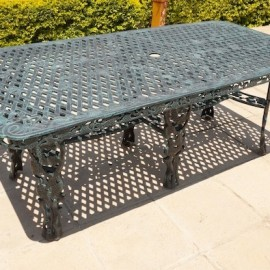 King Grape Table (100cm x 200cm)