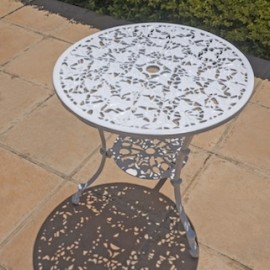 Leaf Table (62cm Diameter)
