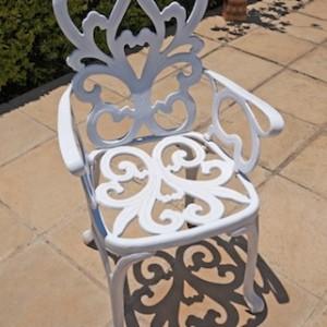 New Fern Chair