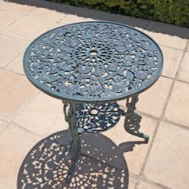 Rose Table (62cm Diameter)