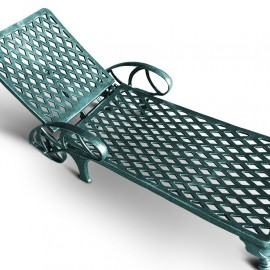 Diamond Pool Lounger